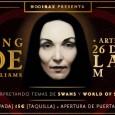 JARBOE (USA, Ex-Swans) & P. EMERSON WILLIAMS + OTUS en Madrid Nooirax presenta: JARBOE & P. EMERSON WILLIAMS (USA) Artista invitado: OTUS 26 Noviembre 2013 Boite Live. Calle Tetuán, 27. […]
