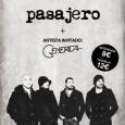 Pasajero visita Sevilla con sus 'Radiografías' · La cita será el 6 de diciembre en La Caja Negra · La banda sevillana Genérica abrirá la noche con su debut […]