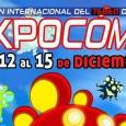 De nuevo y como en años anteriores por estas fechas regresaba una nueva edición de Expocomic, mas concretamente del 12 al 15 de Diciembre, con esta son ya 16 ediciones […]