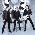 EUROPE Después de la exitosa gira que realizaron este verano junto a Def Leppard y Whitesnake, EUROPE vuelven la próxima primavera para presentar su último trabajo «Bag of Bones» en […]