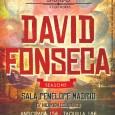 DAVID FONSECA Presenta en Madrid: «Seasons» El músico portugués David Fonseca regresará a España el 8 de febrero para presentar en la Sala Penélope de Madrid su último proyecto, […]