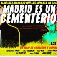 LOS NASTYS presentan el videoclip de su primer single «MADRID ES UN CEMENTERIO» El tema sirve de adelanto de su EP Me lo encontre así que saldrá a la […]