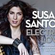 Susan Santos – Electric Love !Ya a la venta!! http://www.susansantos.info/ https://www.facebook.com/susansantosband https://twitter.com/susansantos_ http://www.youtube.com/user/susansantosmusic http://instagram.com/susan_santos