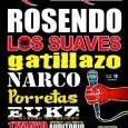 FESTIVAL RIVAS ROCK – SÁBADO 17 DE MAYO 16:30 – AUDITORIO MIGUEL RÍOS (RIVAS VACIAMADRID – MADRID) ENTRADA ANTICIPADA: 22 EUROS + gastos de distribución / TAQUILLA: 25 EUROS […]