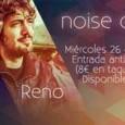 Noise Off Festival presenta en directo aReno MúsicayKUVEen Noise Off Lounge. Noise Off Festival refuerza su apuesta por la música en directo con Noise Off Lounge. Un nuevo formato […]