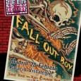 Crónica Fall Out Boy + The Pretty Reckless – Palacio Vistalegre – Madrid – 28/02/14 Muchas ganas teníamos de ver de nuevo por nuestro país a Fall Out Boy tras […]