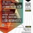 El Festival Gradual 2014 anuncia su cartel Los días 23 y 24 de mayo la localidad de Murchante, en Navarra, vuelve a ser el centro de la mejor música pop-rock […]