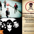 """LOS VENGADORESconcierto en Madrid el 4 de abril en la Sala Independance!! """"¿Quién decide?"""" el nuevo single de Los Vengadores invita reflexionar sobre una gran pregunta. Los Vengadores se la […]"""