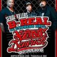 B-Real de Cypress Hill, Xzibit y Demrick 25€ / 30€ Triburbana, Grimey Store y Ticketea Varias grandes figuras del rap internacional visitan Madrid. El próximo 1 de Abril. B-Real de […]