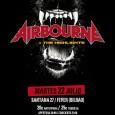 ¡AIRBOURNE el 22 Julio 2014 en Bilbao!  Airbourne saldará su deuda con el Norte ofreciendo un concierto en Bilbao el próximo 22 Julio en la Sala Santana 27 después […]