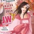 XIII Salón del Manga de Valencia – 10 y 11 de Mayo de 2014 – Feria Valencia – ¡Aumentamos a 9000m2! El XIII Salón del Manga de Valencia se celebrara […]