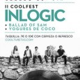 II Coolfest el 26 de Abril en Mobydick ¡¡Coolturetas!! Estamos muy orgullosas de los primeros 6 meses de vida de nuestra web, y por ello queremos celebrarlo con tod@s vosotr@s […]
