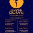 Selección de fotos realizadas en el concierto de Juanito Makandecelebrado en la Sala El Sol de Madrid el día o3/04/14 https://www.flickr.com/photos/robertofierro/sets/72157643419079484/