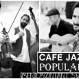 El pasado 15 de abril dentro del ciclo Escenarios Mahou teníamos cita con la banda Menilmontant Swing en el Populart Café, una banda n formada por Javier Sánchez (guitarra […]