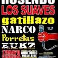 Rivas Rock, 17 de mayo en Rivas Vaciamadrid – Horarios