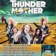 Por primera vez en España Thundermother Estas cinco rockeras suecas presenta Rock´n´Roll Disaster, todo un éxito de crítica En Suecia, su país de origen, Thundermother está siendo la sensación musical, […]