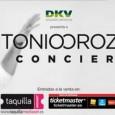 (CRONICA) Antonio Orozco – Palacio Vistalegre – Madrid – 26/04/14 Noche grande en Madrid, con el Palacio de Vistalegre presentando un lleno (relativo), el pasado 26 de Abril. Antonio Orozco […]