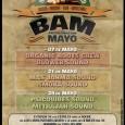 A partir de Mayo comienza BAM, un nuevo ciclo en el centro de Madrid. Los Miércoles, en la Sala Oba Oba (Callao), tendremos una cita con los mejores sounds […]