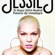 JESSIE J + Xuso Jones SABADO 31 DE MAYO EN MADRID en concierto (VISTALEGRE) Si hay que destacar una carrera artística dentro del pop actual de los últimos años, sin […]