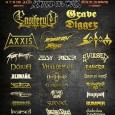 El H.O.M. Fest anuncia un grande del Heavy Metal nacional: Barón Rojo, además, estarán Alimaña, Strangers, Incursed. Ya estamos en disposición de anunciar las últimas confirmaciones para el H.O.M. Fest […]