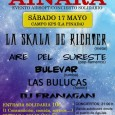 EVENTO OPERACIÓN AINARA Este fin de semana se celebrará en Águilas (Murcia) un evento solidario para recaudar dinero para AINARA. Esta joven niña padece el Síndrome de CACH, una enfermedad […]