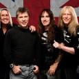 IRON MAIDEN: COMIENZA LA CUENTA ATRÁS PARA SUS ACTUACIONES DE LA PRÓXIMA SEMANA EN BARCELONA Y BILBAO Los seguidores de Iron Maiden esperan impacientes el regreso de los británicos a […]