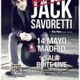 Aquí os dejamos las fotos realizadas en el concierto deJack Savoretti + Aly Rae celebrado en laSala Boite Live de Madrid el día 09/05/14 además del #Photoshoot realizado previo a […]