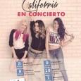 Sweet California – Independance Club – Madrid – 04/05/14 Vi por primera vez a las Sweet California en el CocaCola Music Experience y fue breve, en esta ocasión era el […]