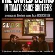 The Baked Beans In Tomato Sauce Brothers. Concierto presentación nuevo disco «Roscoe's Farm». 17 mayo 2014, Sala El Sol, Madrid. La joven banda madrileña, ha plasmado en el estudio […]