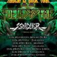 Thrash Is Back Tour vuelve en su segunda edición tras la primera en 2012 que llevó a Havok y Clockwork por casi todo el territorio español, esta vez con Fueled […]