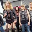 Puro Rock´n´Roll en estado puro de la mano de estas 5 chicas suecas: Thundermother. Comienza una de las giras más esperadas del año. Comienza una de las giras más esperadas, […]