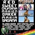 Concierto el 28 de Junio Arrecife 40 Pop&Dance con Midnight Red + Sweet California + Marien Baker + Maria Sagana y muchos más artistas. Mas info: https://www.facebook.com/40PrincipalesCanarias?fref=ts