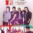 Todas las fotos realizadas en el concierto de Coca Cola Music Experience (Midnight Red+Critika y Saik+Dreamland+Mario Jefferson+Sophia del Carmen) celebrado en la Sala Shoko Live de Madrid el día 20/06/14 […]