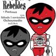 """Sábado 1 de Noviembre LOS FRESONES REBELDES + PANTONES ¡Los Fresones rebeldes están aquí otra vez! """"Una reunión es tener la oportunidad de volver a tocar unas canciones que te […]"""