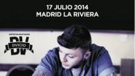 (Cronica)James Arthur + Dvicio – La Riviera – Madrid – 17/07/14 Tan solo cinco meses después de su visita anterior a España teníamos el placer de ver de nuevo encima...