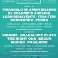 Ya está aquí, ya llegó; el viernes 18 de julio arranca el Festival Tomavistas en el Hipódromo de la Zarzuela de Madrid. Para los que preguntan por los horarios, para […]