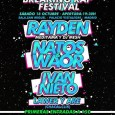 El próximo sábado 18 de Octubre tendrá lugar la primera edición del Breaking rap festival. Un evento que reúne a potentes artistas de la cultura Hip Hop de nuestro […]