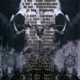 El Altar Del Holocausto ( Post Doom Metal ) no hacen llegar las próximas fechas de su extensa gira por territorio nacional!! Fechas Sept – Nov: 05/Sep – Don Benito […]