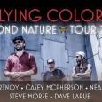 MARTES 7 OCTUBRE – BARCELONA – RAZZMATAZZ 2 Flying Colors se formó en 2012 siguiendo una formación que empezó con una idea sencilla: músicos virtuosos y un cantante pop que […]