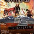 Por primera vez el Estraperlo Club de Badalona acogerá a la banda de freak metal por excelencia; ¡GIGATRON! Tras su sold out en la Sala Bikini de Barcelona en marzo […]