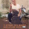 Morrissey 9 octubre 2014 Barclaycard Arena MADRID 10 octubre 2014 Sant Jordi Club BARCELONA Más de 6 años desde su última visita,Morrisseyvuelve a Madrid.Su actuación en Barcelona será la primera […]