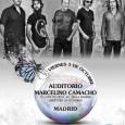 CONCIERTO ASFALTO EN MADRID Viernes, 3 de Octubre de 2014 a las 20:00 h AUDITORIO MARCELINO CAMACHO Calle Lope de Vega, 40, 28014 Madrid, Madrid, España ASFALTO presenta su nuevo […]
