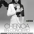 CHENOA en concierto en teatro Casablanca de Arganda Viernes, 24 de Octubre de 2014 a las 22:30 h Sala Teatro Casablanca Calle de Santo Tomás, 5, 28500 Arganda del Rey, […]