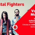 CRYSTAL FIGHTERS PONDRÁN A BAILAR A GRANADA DE LA MANO DE LOS VODAFONE YU MUSIC SHOWS La banda londinense responsable de hits como «Xtatic Truth» y «I Love London» presentará […]