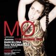 MØ en Barcelona Jueves, 13 de Noviembre de 2014 a las 20:30 h SALA RAZZMATAZZ 2 Hinode Carrer dels Almogàvers, 122, 08018 Barcelona, España, 122 + Artista invitado * Apertura […]