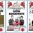Este domingo último día de oferta con entradas a 10€! (Entradas a 16€ a partir del lunes) Para los conciertos del Pop & Dance de: AUSTRALIAN BLONDE, LEÓN BENAVENTE Y […]