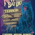 HFMN CREWPRESENTA: El festival itineranteNever Say Die! Tourrecala en España de la mano de HFMN con sendas fechas en Madrid y Barcelona. El cartel está compuesto por reputadas bandas […]