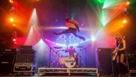 The Subways es una de las bandas más excitantes en directo, que emociona a su audiencia con su explosivo sonido rock. Favoritos en todos los festivales, han tocado en...