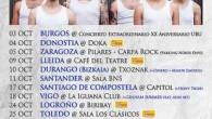 """LA MARAVILLOSA ORQUESTA DEL ALCOHOL. ÚLTIMAS FECHAS DE LA GIRA DE """"¿QUIÉN NOS VA A SALVAR?"""" Desde que en octubre de 2013 La Maravillosa Orquesta del Alcohol editasen su..."""