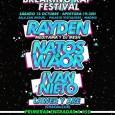 El próximo sábado 18 de Octubre tendrá lugar la primera edición del Breaking rap festival. Un evento que reúne a potentes artistas de la cultura Hip Hop de nuestro país […]